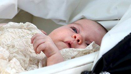 Princess of Baptism