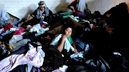 Biden announces target of 125,000 migrants for next fiscal (REUTERS)