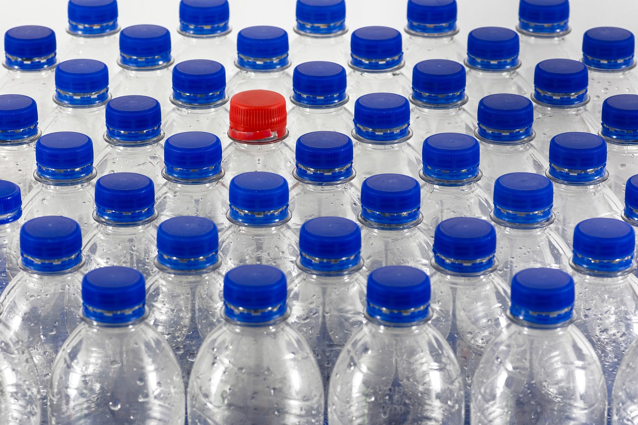 Chemistry could help recycle more plastics