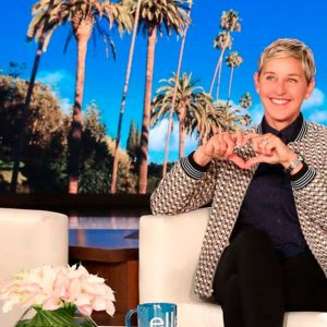 Ellen DeGeneres surprising announcement about the future of her hit TV show