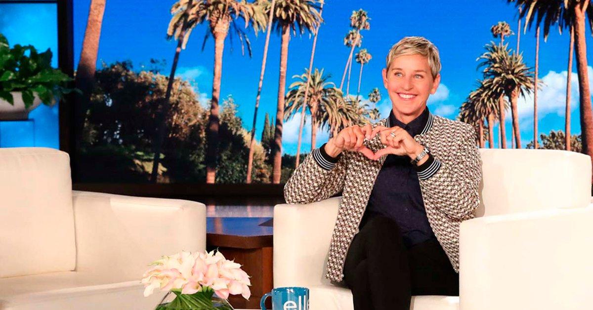 Ellen DeGeneres surprising announcement about the future of her hit TV show