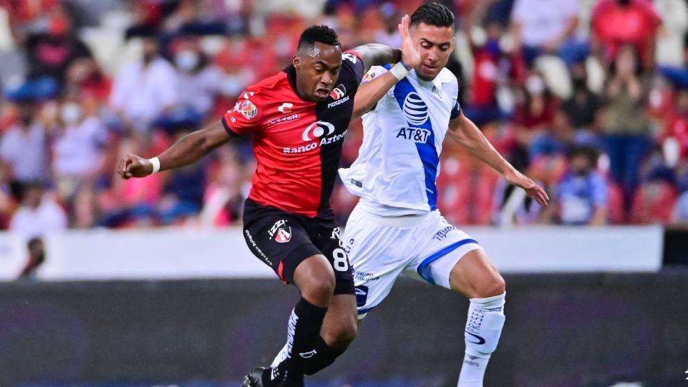Liga MX Today: Atlas vs Puebla, Liguilla 2021 Quarter-finals live broadcast