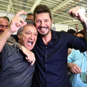 Tinelli's departure How is San Lorenzo and who takes power