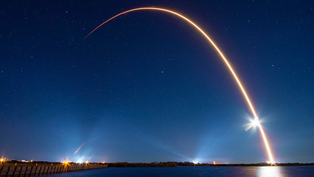 Starlink satellite internet has achieved a record download speed