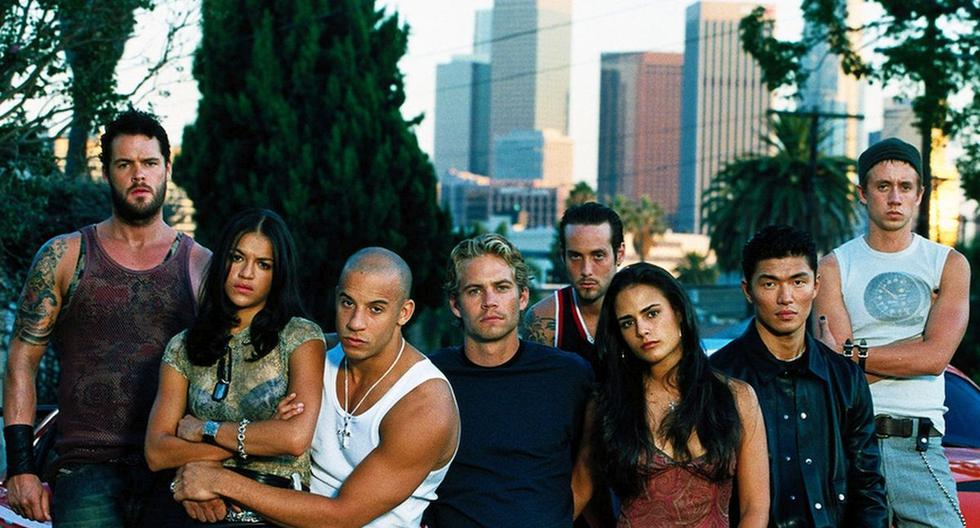 Fast & Furious: Why Vin Diesel Confirms The Love Story Between Dominic And Letty Is The Greatest In Cinema    Fame