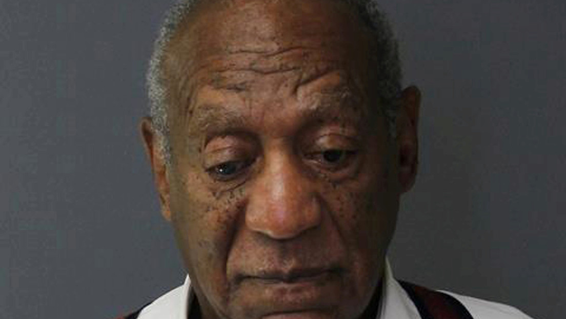 Bill Cosby is left without parole for refusing to undergo predatory sexual therapy