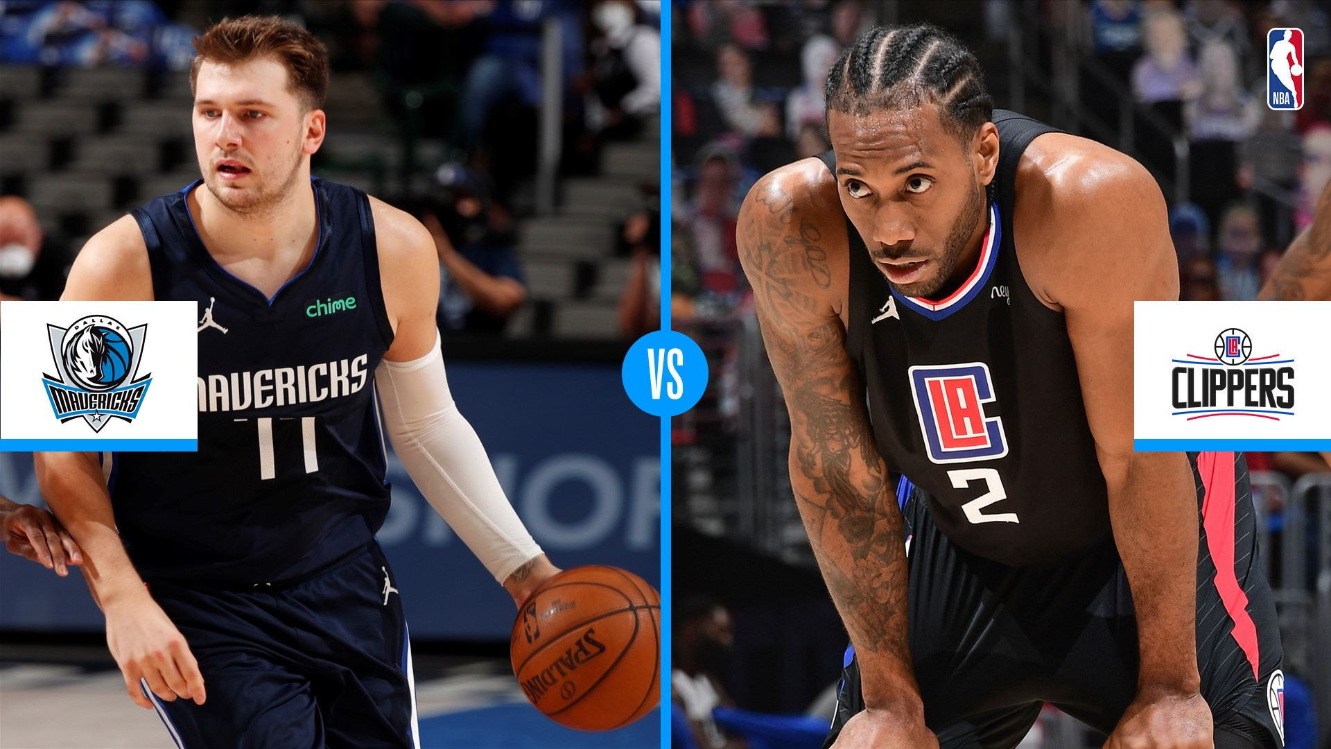 NBA Playoffs 2021: Three stories to watch Match 4 between the Dallas Mavericks and the Los Angeles Clippers |  NBA.com Argentina