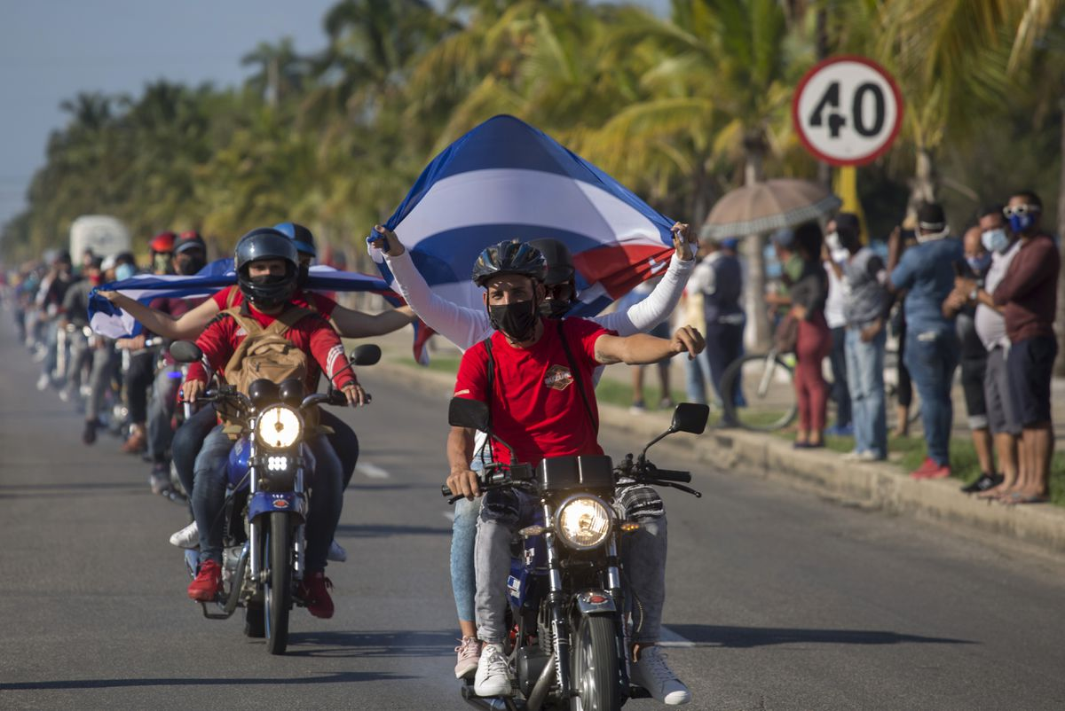Cuba and US return to conflict    International
