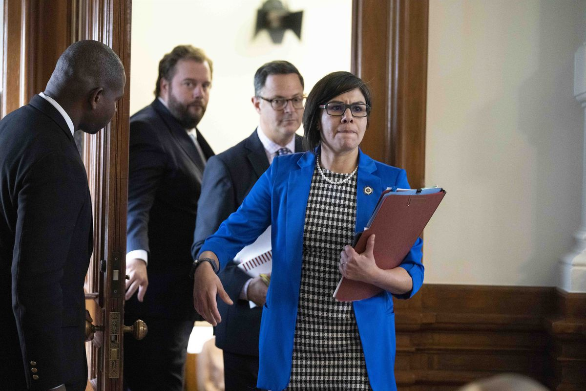 Democrats temporarily block reform of voting rights in Texas |  International
