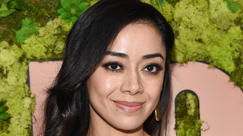 Aimee Garcia Reveals The Unusual Connection Between Her Lucifer and MODOK Characters – Exclusive