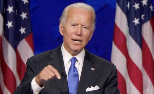 Biden pledges to help rebuild Gaza