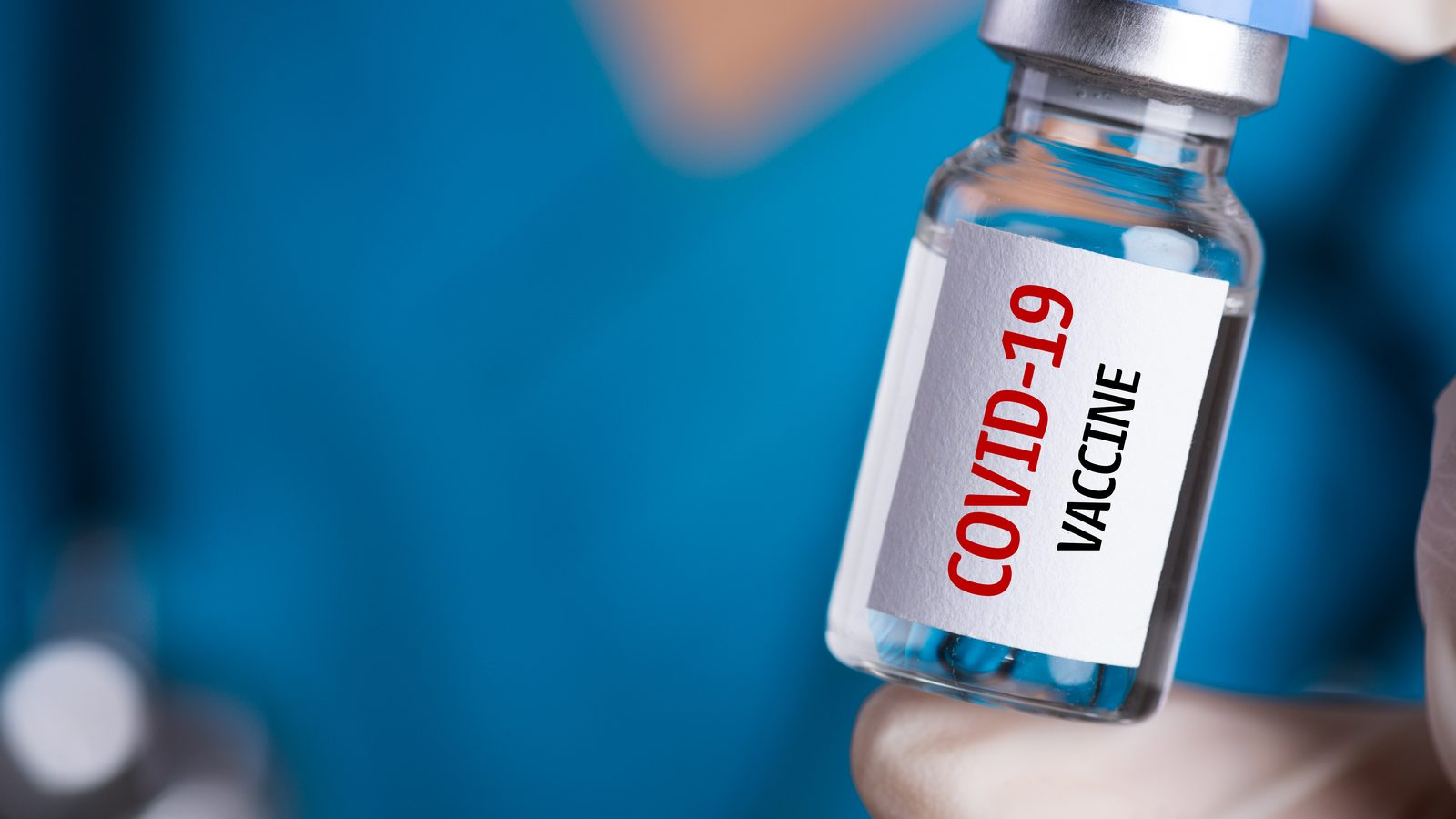 Can The COVID-19 Vaccine Bring Life Back to Normal?