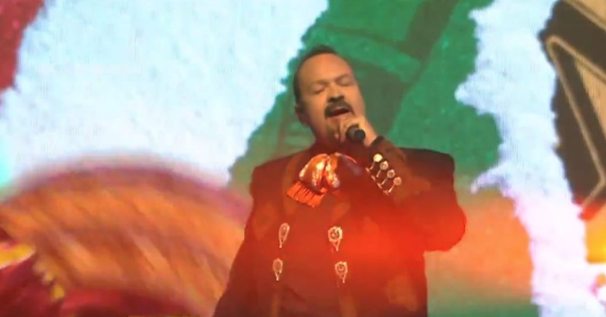"""""""Canelo"""" vs. Saunders: Pepe Aguilar stuns Mexican botanical blends in a spectacular battle"""
