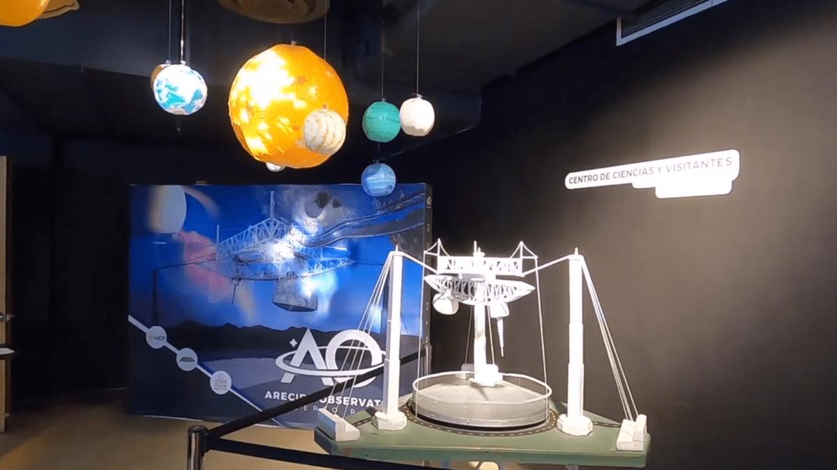 Centro Criollo de Ciencia y Tecnología del Caribe invites you to celebrate International Astronomy Day – Telemundo Puerto Rico