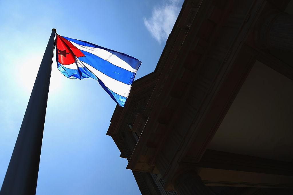 Colombia declares an official Cuban persona non grata