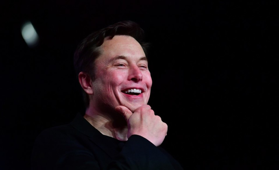 Elon Musk suffers from Asperger syndrome