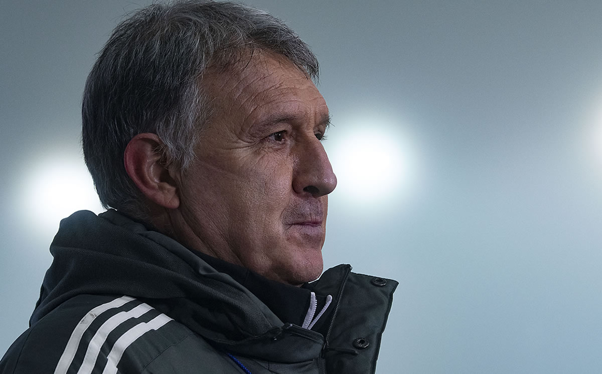 Gerardo Martino gives the key to Mexico to bypass the World Cup Finals