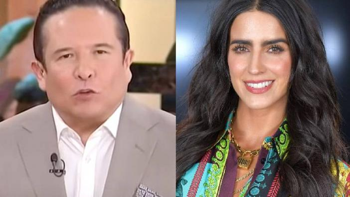 Gustavo Adolfo confirms that he saw Barbara de Regel in an uncomfortable state