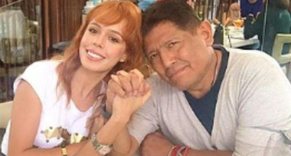 Juan Osorio and Eva Daniela: How the Romantic Producer and Actress Began, 37 years younger than him |  Telenovelas nnda nnlt |  Mexico