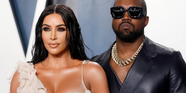 """Kanye West slams Kim Kardashian: """"He treated me like trash"""""""