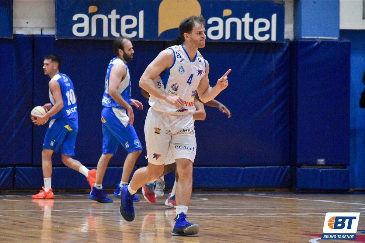 Levin La Vida Lucca |  Total basketball