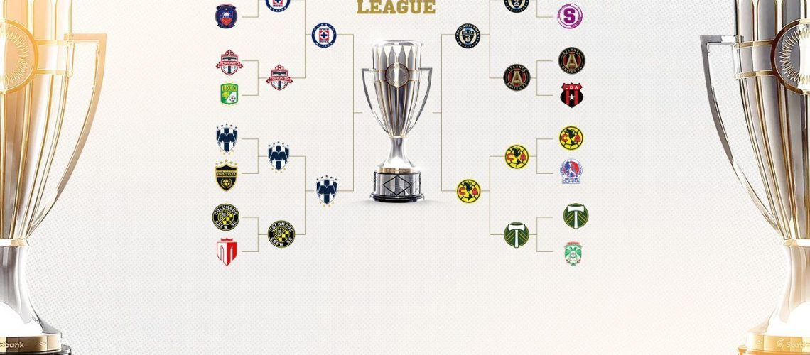 Liga reaffirms its position in the MX MLS at the Compens