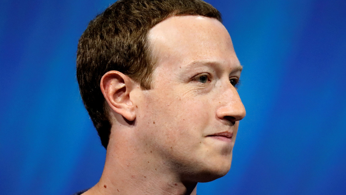 Mark Zuckerberg calls his goat 'Bitcoin' and cryptocurrency fans take it as a sign of support