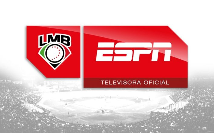 Mexican Baseball League agrees to ally with ESPN