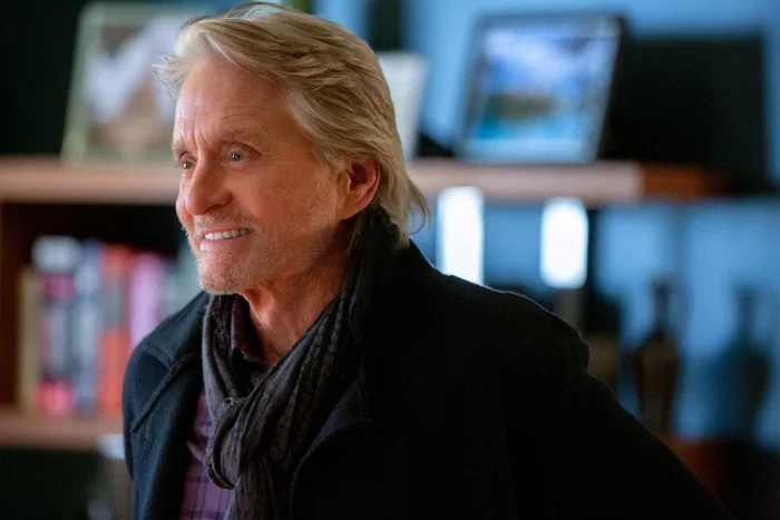 The Method of Kominskys Michael Douglas Has a Great Net Worth—This is How Much Of It Comes