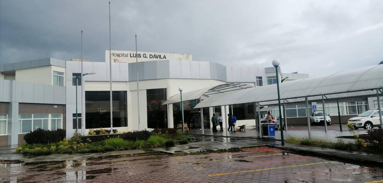 Ministry of Public Health confirms a South African type of COVID-19 in Ecuador |  Ecuador |  News