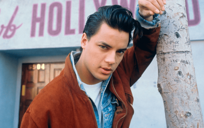 Nick Kamen, the musician and face of Levis for years, lost his life
