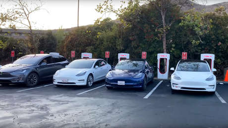 Norway is forcing Tesla to pay $ 16,000 per plaintiff to reduce the range and speed of shipping their cars