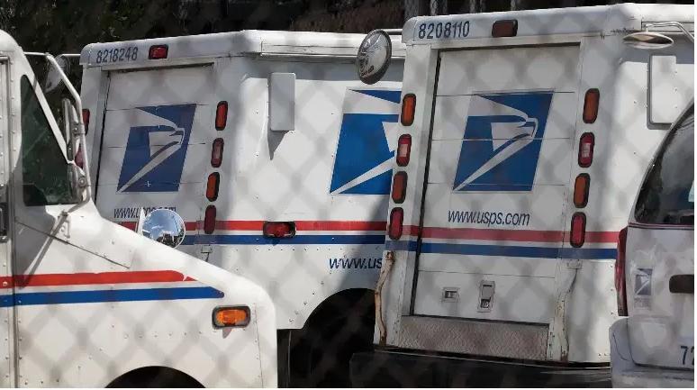 Open Mail Memorial Day 2021 weekend?