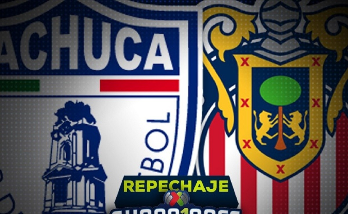 Pachuka Vs Shivas: Lines for the Liga MX Playoff Tournament