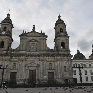 The Bogotá Council will open a space for dialogue on Saturday in Bolivar Square