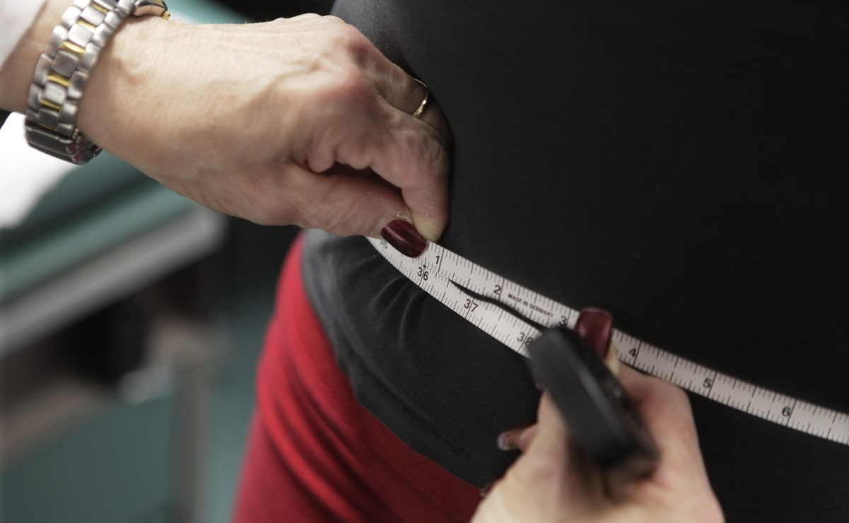 The Senate is urging the Health Department to improve campaigns to prevent overweight and obesity