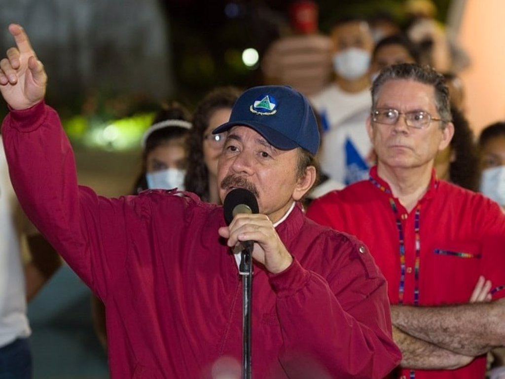 """The United Nations warns of """"restricting the democratic space"""" in Nicaragua ahead of the November elections"""