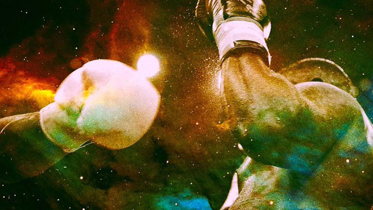 Galactic combat