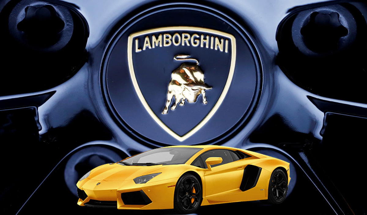 They offer $ 9.2 billion to Volkswagen to buy a Lamborghini