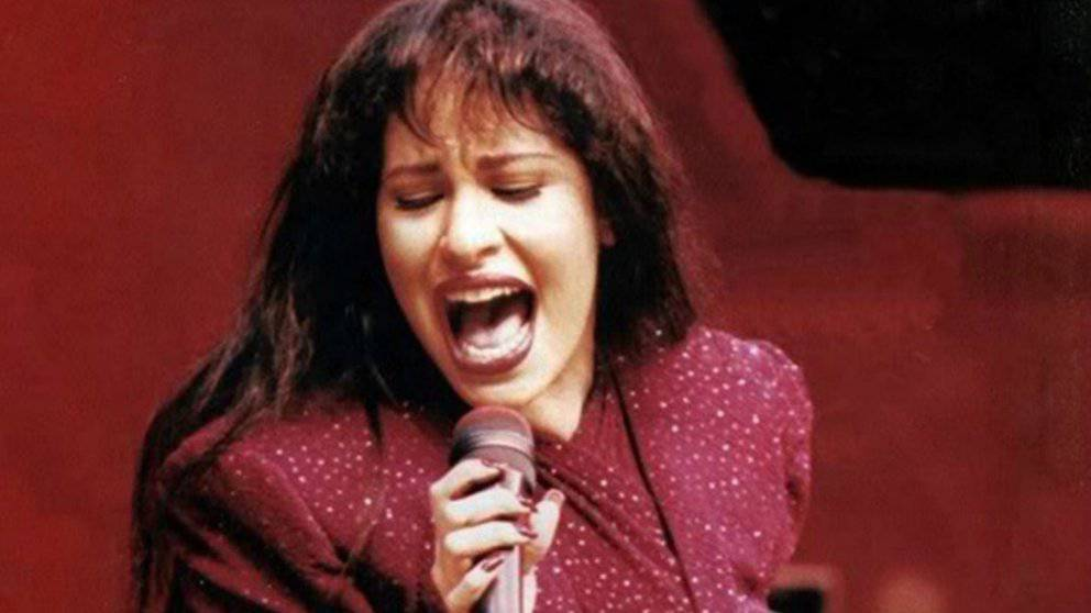 This was Selena's last gig  People |  entertainment