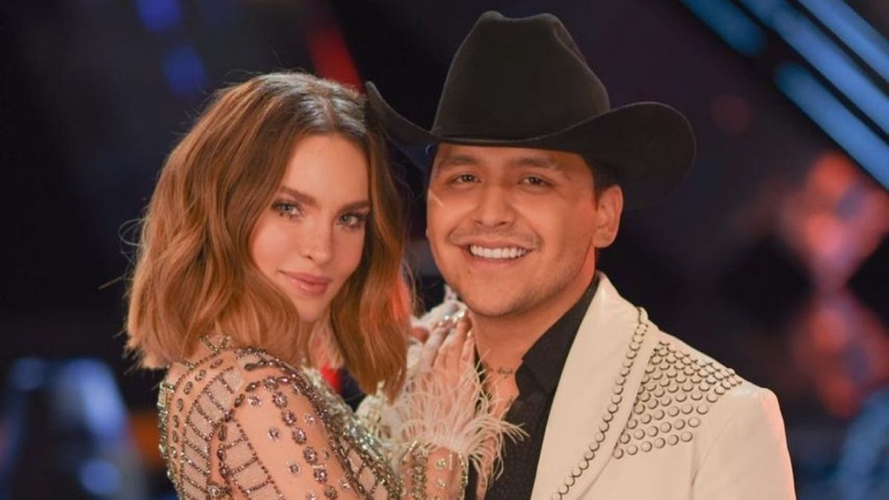 Top 4 Songs Written by Christian Nodal and Who Dedicated to Them