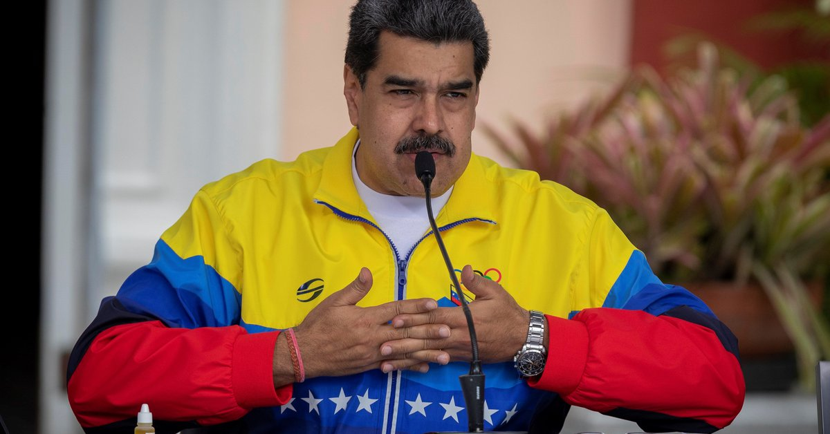 """United States of America: """"Lifting sanctions on the Nicolas Maduro regime without fundamental commitments would be a mistake."""""""