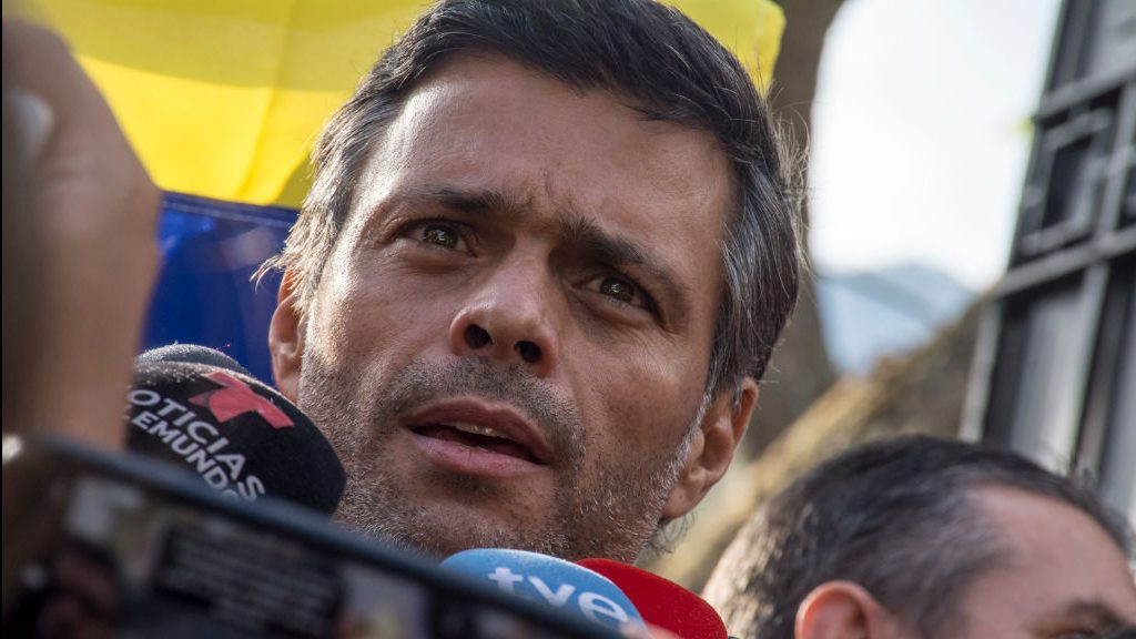Venezuela approves the extradition request for Spain
