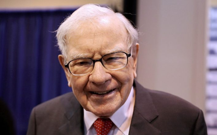 Warren Buffett reveals who will be his successor in Berkshire Hathaway and ends more than 15 years of speculation