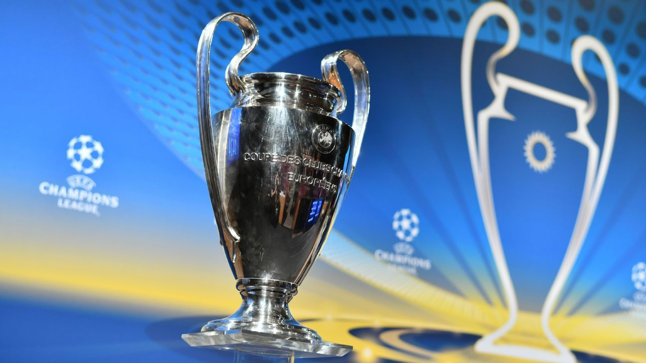 We already know about Champions League 2021/22, a 'super hype' and draw