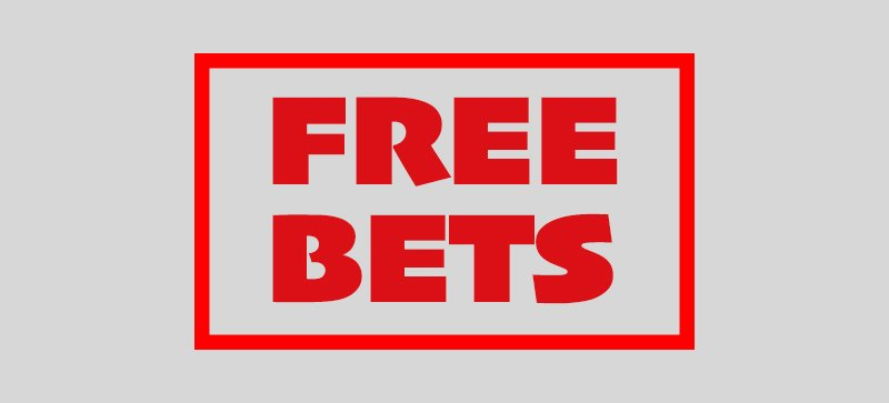 All you need to know about free bets