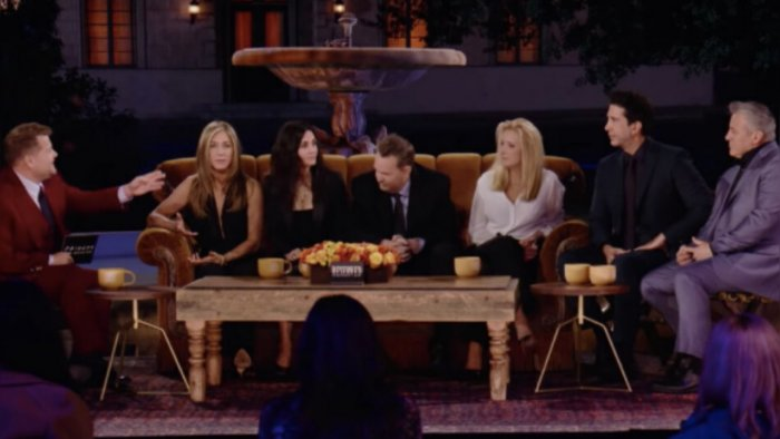 Friends: Reunion web special review: A notalgia cocktail that turns too long
