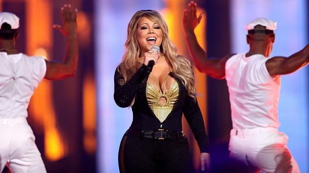 iHeart radio Enlists Mariah Carey, Arina Grande, Bruno Mars, and more virtual 'Wango Tango' Celebration