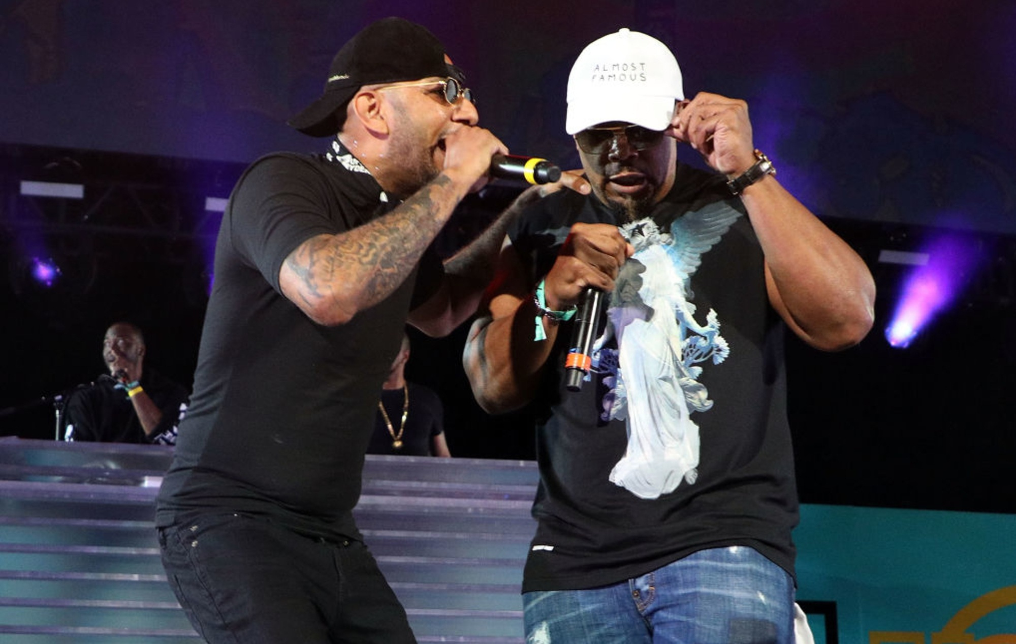 Timbaland And Swizz Beatz Have 'Verzuz' Rematch in outbreak period
