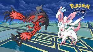 Pokemon Go- Sylveon PVP Analysis and the Best Moveset, Max CP